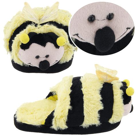 bumble bee slippers bumblebee slippers for