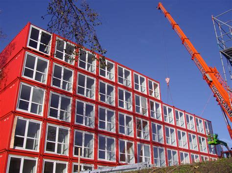 amsterdam dorms tempohousing amsterdam stacking project keetwonen