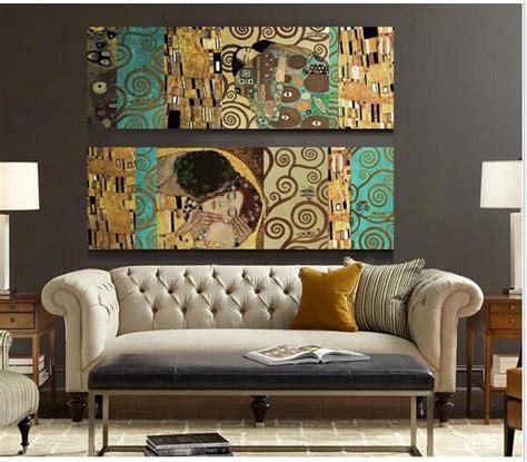 painting wohnzimmer gustav klimt kaufen billiggustav klimt partien aus china