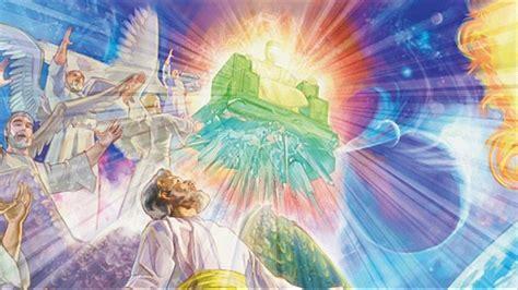 imagenes mundo espiritual visiones que describen el mundo espiritual youtube