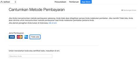 membuat apple id icloud cara membuat id icloud iphone secara gratis dan tanpa