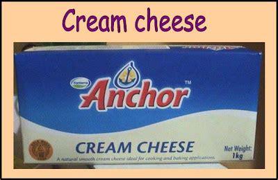 Merk Cheese kamus dapurku cheese