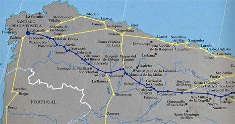 camino francese tanieta serra camino frances