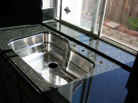 Sill Countertops by Window Sills In Granite Countertop Replacement Projects