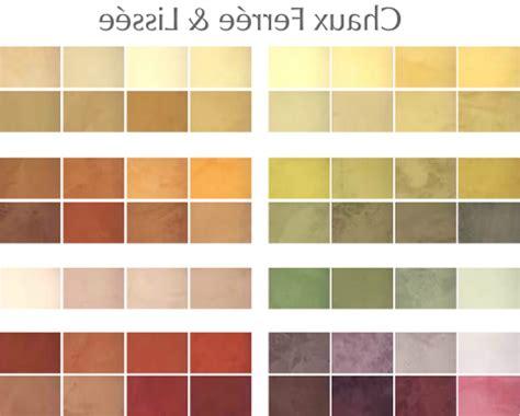 Couleurs De Peinture by Palette De Couleur Taupe Avec Peinture Couleur Beige Idees
