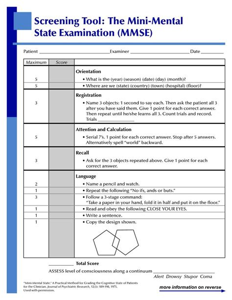mental status exam template cyberuse