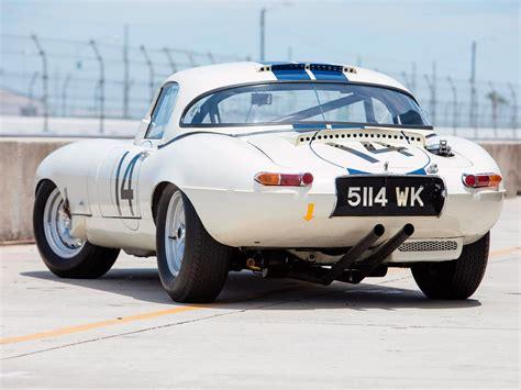jaguar lightweight jaguar e type lightweight coupe ausmotive jaguar