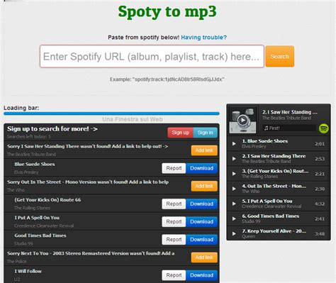 download mp3 da spotify spoty mp3 scaricare musica da spotify
