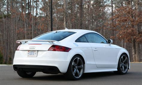 Audi Tt Rs 2012 by 2012 Audi Tt Rs For Sale On Bat Auctions Closed On