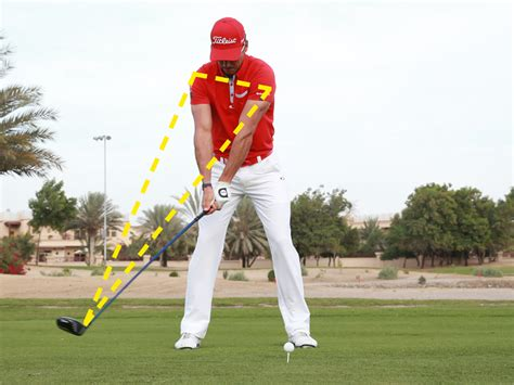 takeaway in golf swing what is a one piece takeaway in golf