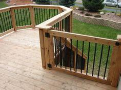 lowes shakopee mn custom cedar deck gate shakopee mn