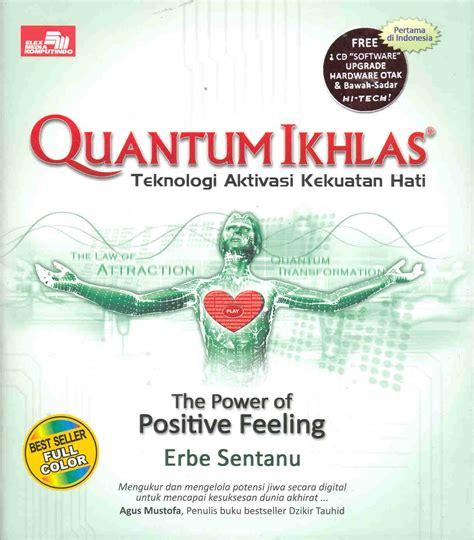 Suka Buku Aexperience experience dengan quantum ikhlas a a fanani blox