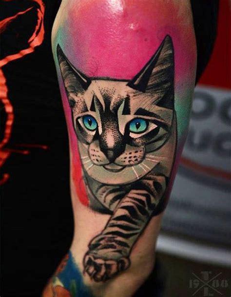 tattoo gallery art animal tattoo by timur lysenko tattoo no 12636 tattoo