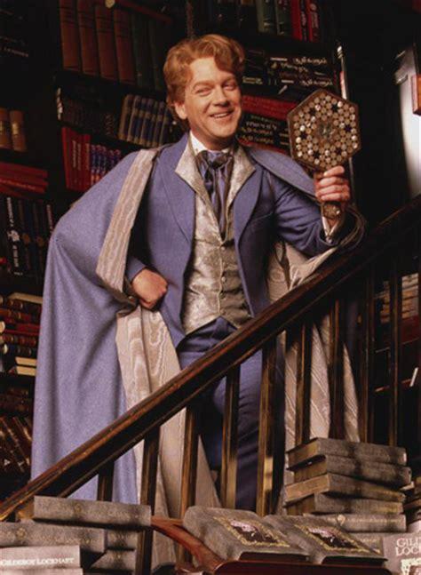 To Lockhart Gilderoy Lockhart Harry Potter Wiki