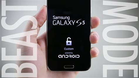 Guitar Samsung Galaxy S5 Custom how to activate beast mode on samsung galaxy s5