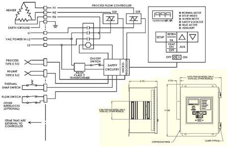 tutco dhc wiring diagram hvac heater electric diagram