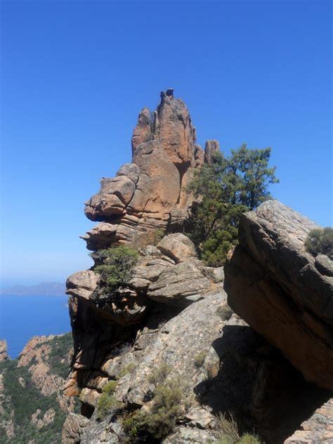 corsica turisti per caso piana les calanches viaggi vacanze e turismo turisti