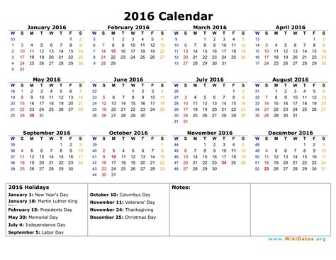 printable calendar queensland 2016 2016 calendar with holidays printable download a free
