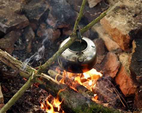 bush craft for bushcraft en survival cursusses en avonturen in lapland