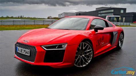 Audi Quattro Gmbh by Quattro Gmbh Becomes Audi Sport Gmbh Auto News Carlist My