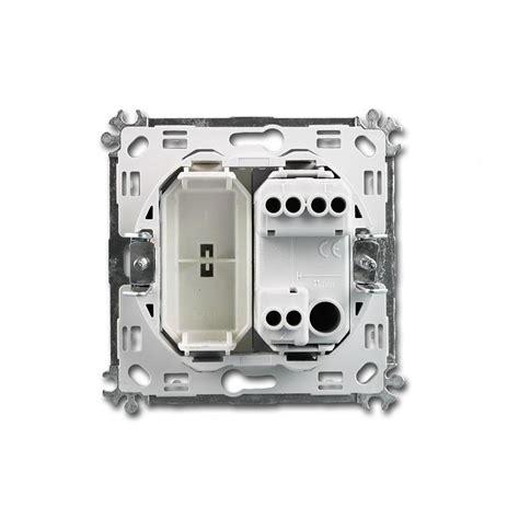 jalousien schalter modul plus jalousien schalter wei 223 250v 16a up