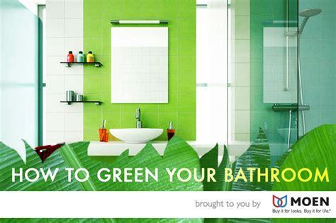 Bathroom Upgrade Ideas 7 eco friendly tips to green your bathroom inhabitat