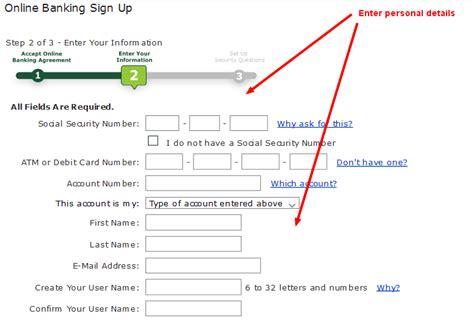 reset online banking password td td bank online banking login cc bank