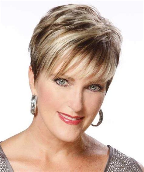short haircuts for oval face thin hair 15 haircut for women with oval face hairstyles