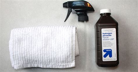 Cleaning Grout With Hydrogen Peroxide Learn To Do Best Way To Clean Grout Like A Professional Decorationy