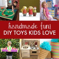 10 Toys I Loved As A Kid by Diy Gifts For On Family Theme Easy