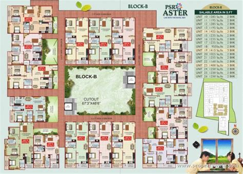 Recreation Center Floor Plan by Psr Aster Sarjapur Road Bangalore Apartment Flat