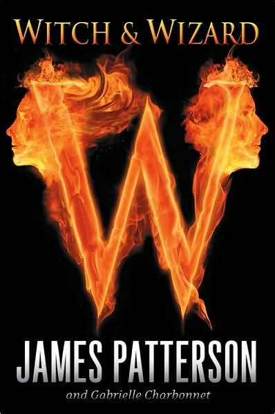 if i were a wizard books book review witch wizard by patterson gabrielle