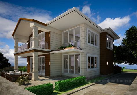 3d house 3d house rendering services