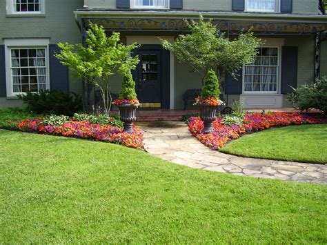 lawn maintenance and cityscapes lawn
