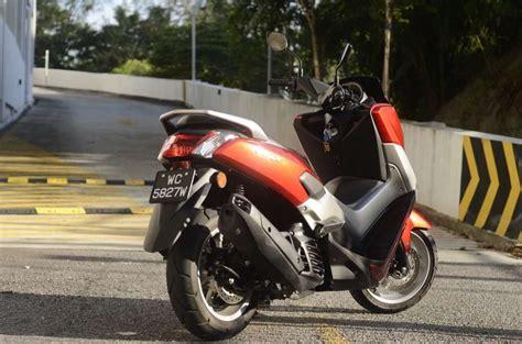 BIKE WEEKEND: Test Ride Review   Yamaha NMAX   Autofreaks.com
