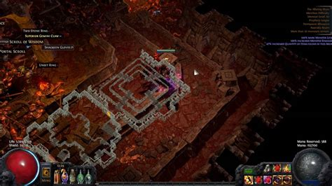 earthquake poe path of exile 2 3 prophecy league earthquake berserker