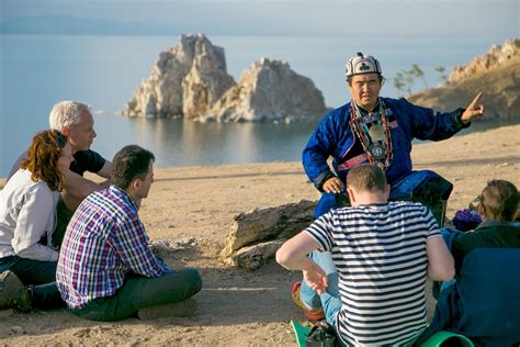 lake baikal  immerse  culture discover baikals