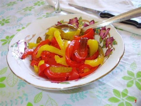 come cucinare i peperoni in agrodolce peperoni in agrodolce peperoni ricette