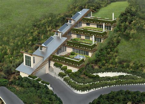 green housing design green roof envirostyle sustainable interior design