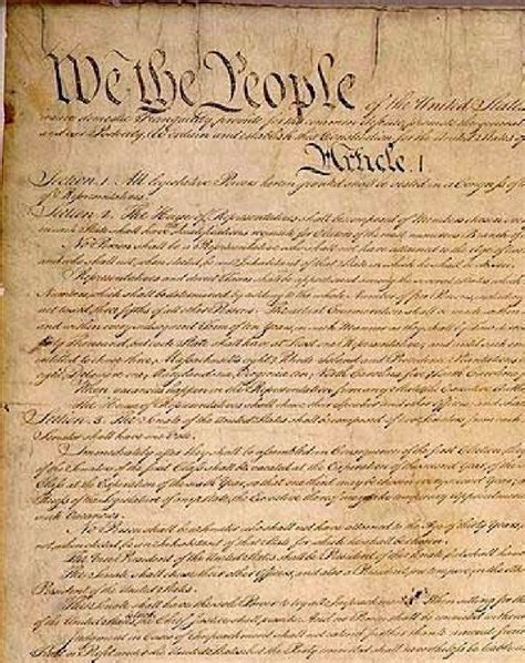 printable original us constitution constitution free images at clker com vector clip art
