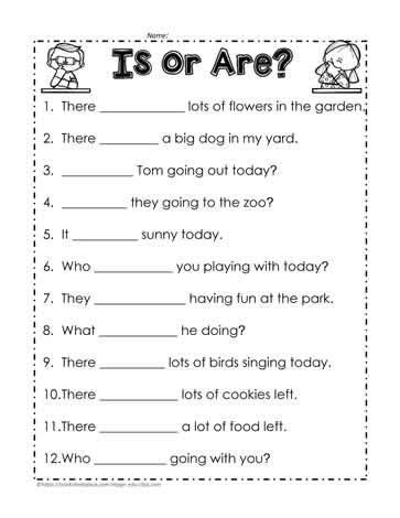 I Vs Me Worksheet