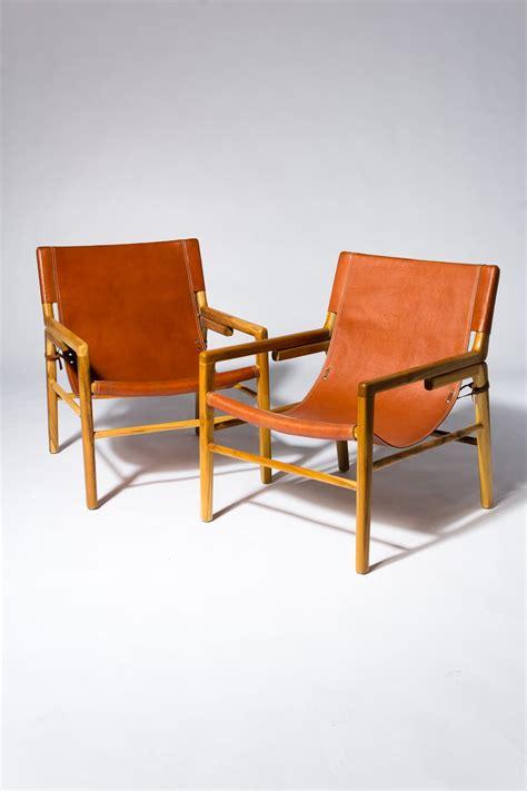 ch milton leather safari chair prop rental acme brooklyn