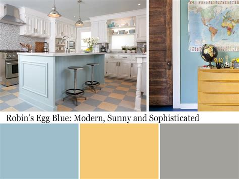 Blue And Yellow Kitchen Ideas Yellow And Blue Kitchen Modern