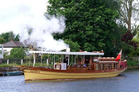 shipmodell elidir thames river steam boat - Steam Boat Thames