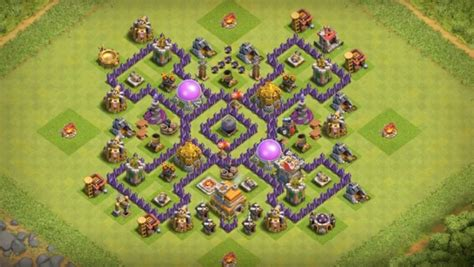 dark elixir protection layout in coc 15 anti 3 star th7 to th11 farming war base layouts for