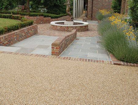 resin bound gravel driveway resin bound gravel driveway driveway 20mm chocolate buff