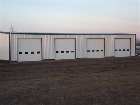 prefabricated stell structures auto shop buildings