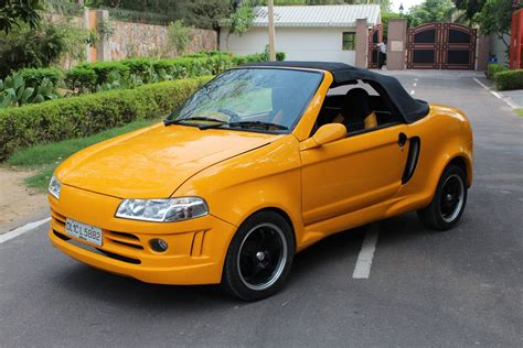 Kerala Home Design July 2015 The Maruti 800 Convertible By Js Designs Just Got A