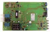 Stanley Garage Door Opener Circuit Board Model 921 3317 by Garage Door Opener Parts For Stanley Vemco Glide