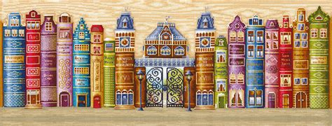 counted cross stitch kit make your own quot kingdom of